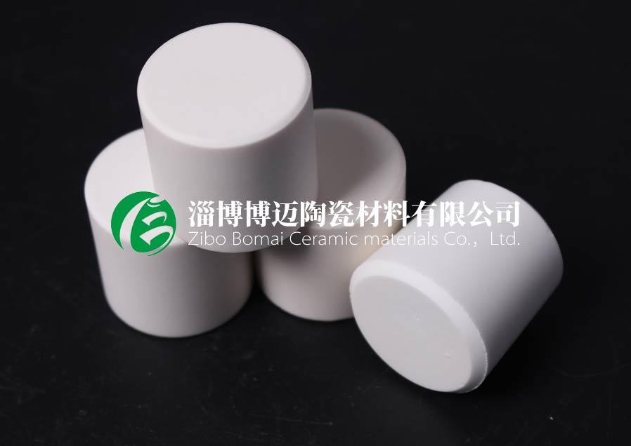 上海研磨石英用氧化鋁陶瓷球廠家電話號碼 優質推薦 淄博博邁陶瓷材料供應