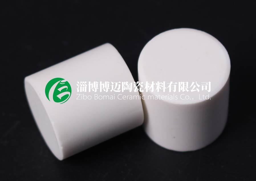 云南增韌干法氧化鋁陶瓷球訂購 承諾守信 淄博博邁陶瓷材料供應
