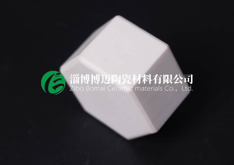 云南干灰風機機殼耐磨陶瓷襯片安裝方案 歡迎來電 淄博博邁陶瓷材料供應