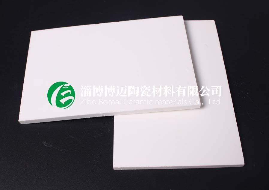 上海水泥厂立磨筒体耐磨陶瓷衬片施工 服务为先 淄博博迈陶瓷材料供应