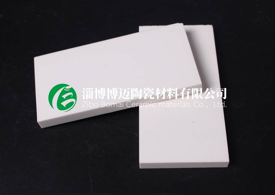 上海中速磨磨煤机筒体耐磨陶瓷衬片安装方案 服务为先 淄博博迈陶瓷材料供应