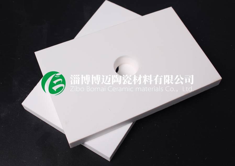 上海進口高端耐磨陶瓷襯板施工