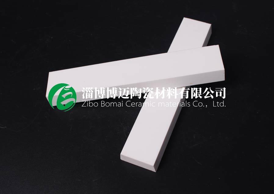 上海進口高端耐磨陶瓷襯板施工 歡迎咨詢 淄博博邁陶瓷材料供應