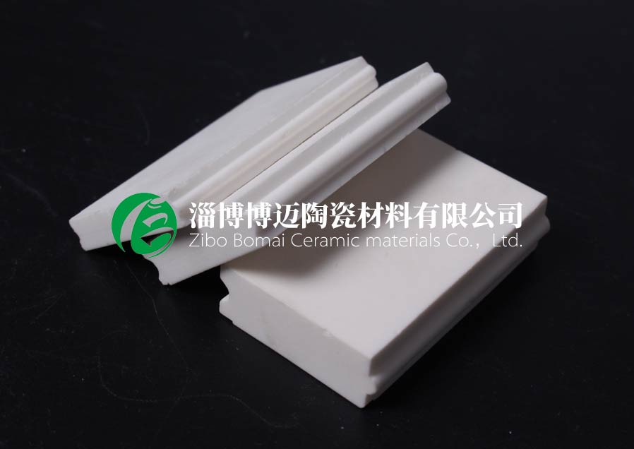 上海進口高端耐磨陶瓷襯板廠家電話號碼 服務為先 淄博博邁陶瓷材料供應