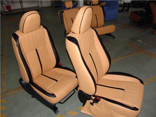 吳江區汽車座椅找哪家 蘇州正邦房車內飾供應