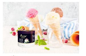 官方珂莉斯帝3kg桶裝冰淇淋價格如何計算 客戶至上「上海昊雪食品供應」