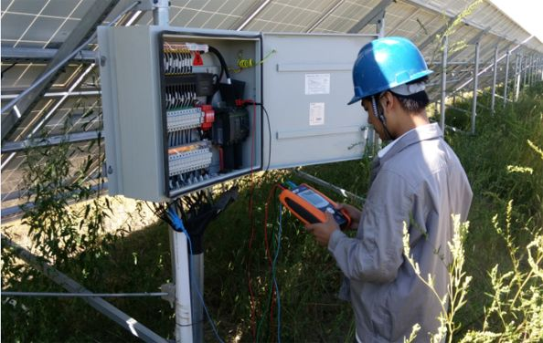 江蘇配電房試驗價格 歡迎來電 淮安沛能電力技術供應