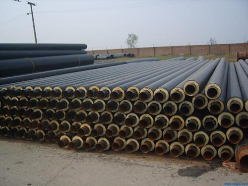 海南玻璃钢保温钢管价格 服务至上 河北长洪管业供应