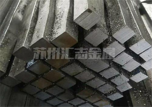 苏州光亮扁钢厂家供应 苏州汇志金属制品供应