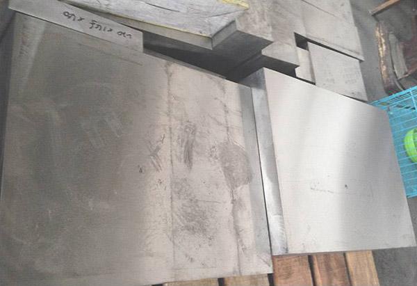 麗水2738工模具鋼廠家 昆山誠和峰金屬制品供應