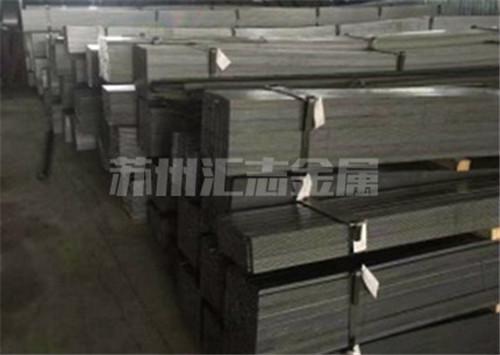 镇江冷拉扁钢品牌 苏州汇志金属制品供应
