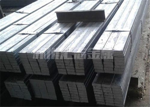 合肥冷拉扁钢批发 苏州汇志金属制品供应