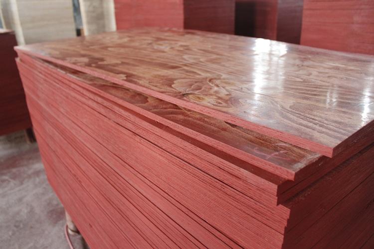 河南模板推薦 客戶至上 百順木業供應