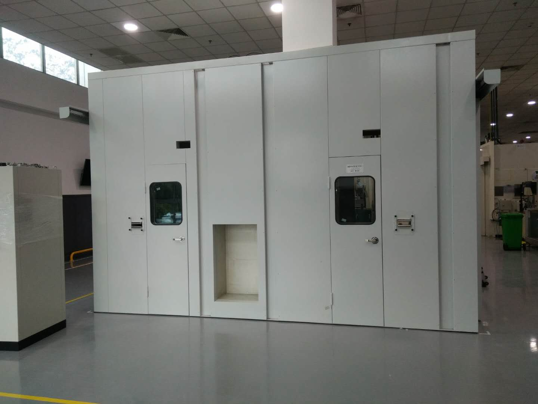 上海專業靜音室直銷 上海鼎靜環保科技供應