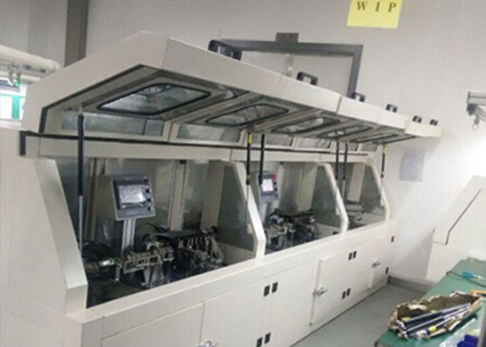 江苏工业隔音罩销售 上海鼎静环保科技供应
