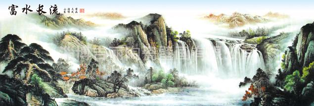 山東寺廟瓷磚壁畫定制 淄博吉麗陶瓷壁畫供應
