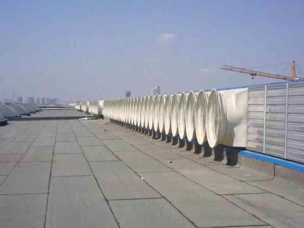 溧水區降溫負壓風機專業安裝 南京耀治環境設備供應「南京耀治環境設備供應」