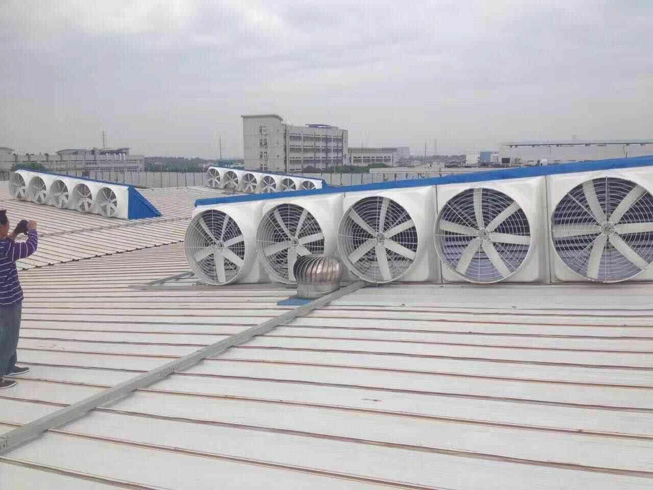 宿迁负压风机找哪家 服务至上 南京耀治环境设备供应