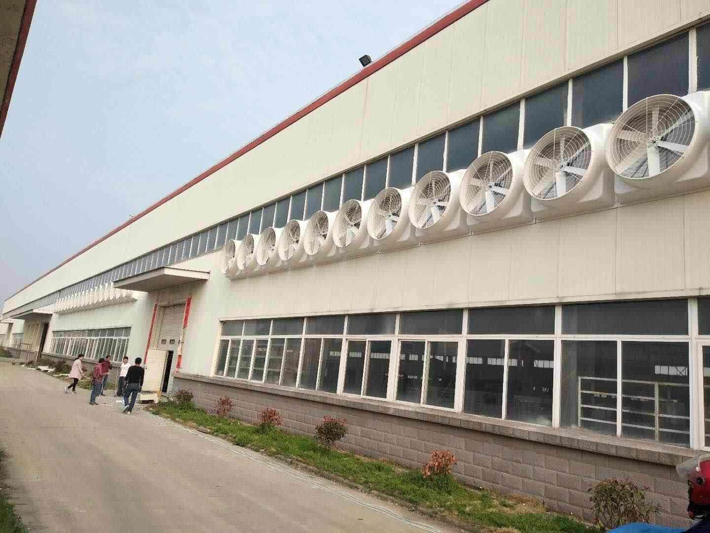 常州防爆負壓風機銷售 歡迎來電 南京耀治環境設備供應