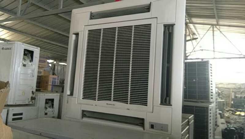 河南二手空调上门安装 南阳市涵越电器供应