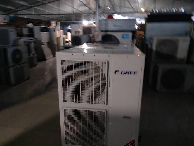 河南二手空調上門服務 南陽市涵越電器供應