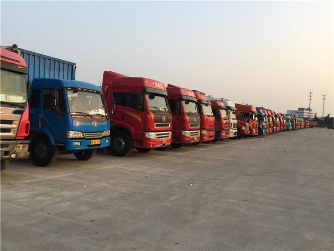 蘇州到哈爾濱公路運輸 江蘇騰豐物流供應