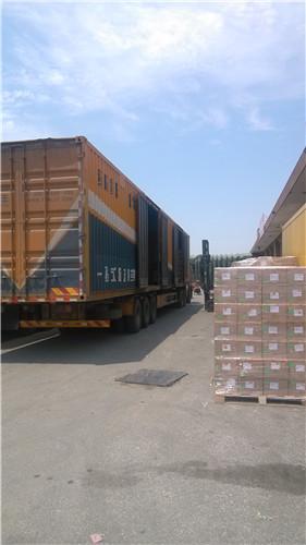 蘇州到密云區公路運輸哪家好 江蘇騰豐物流供應