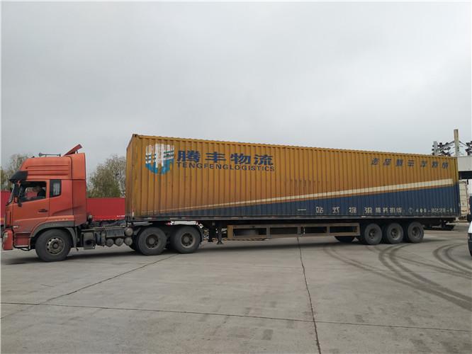 蘇州到開化公路運輸 江蘇騰豐物流供應