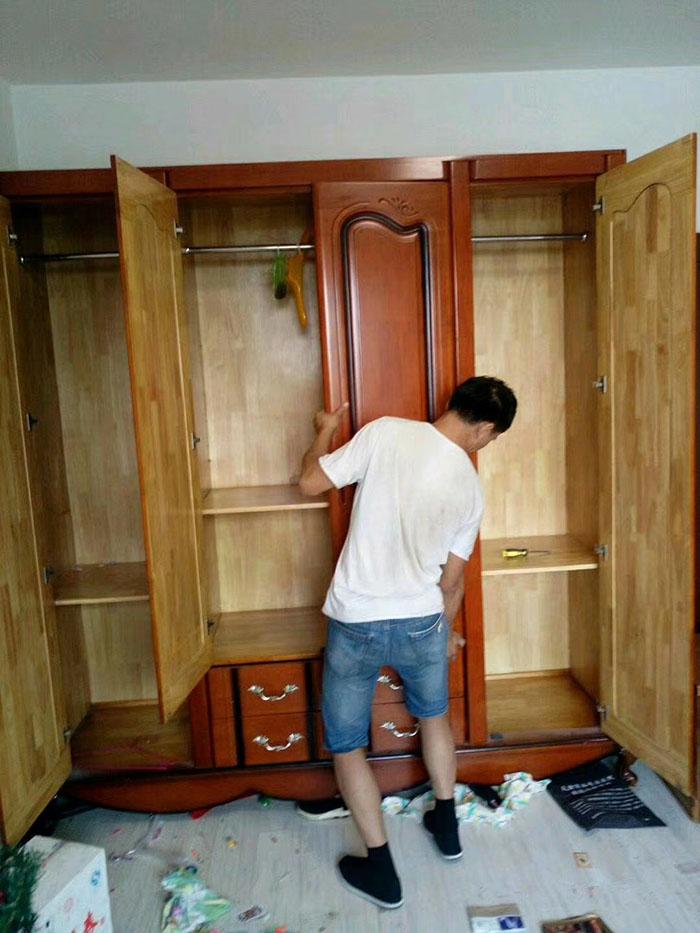 河南專業搬家保潔公司 南陽市達成搬家服務供應