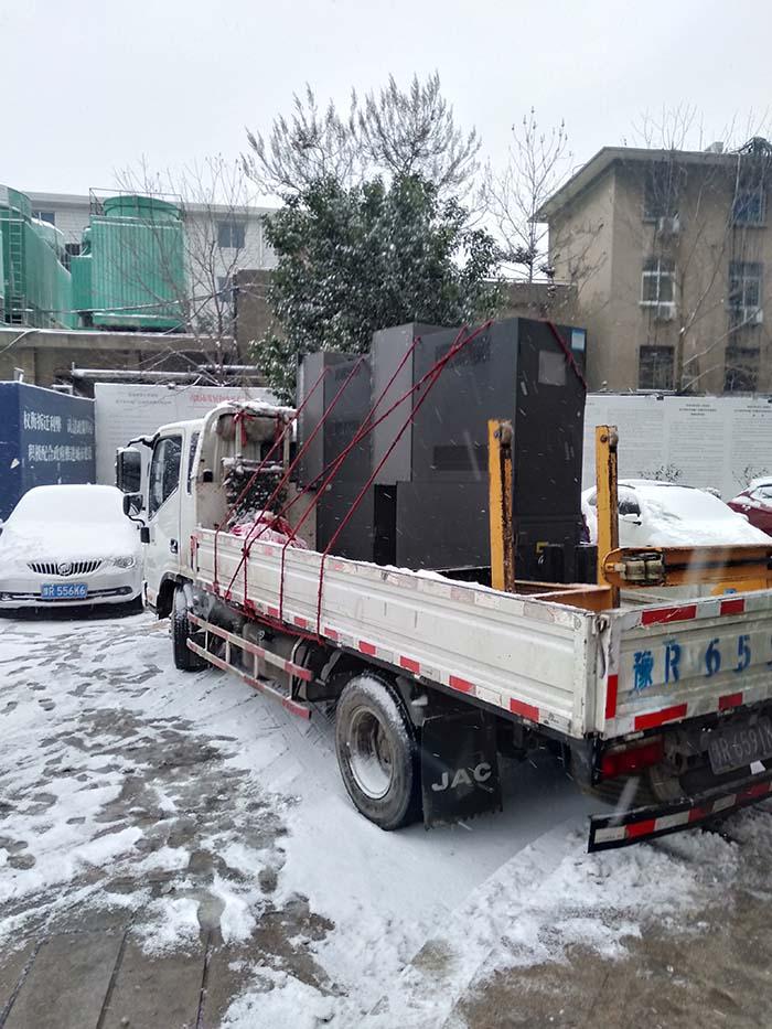 河南附近個人搬家 南陽市達成搬家服務供應