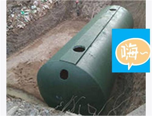 鄭州市商砼整體化糞池的價格 值得信賴 鄭州盛彩建筑材料供應