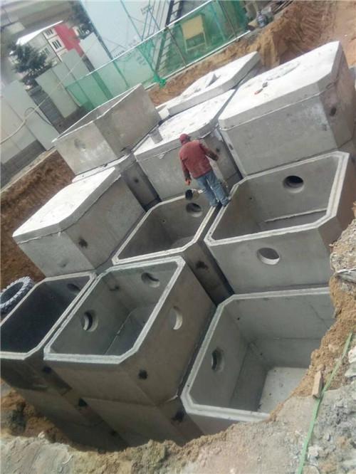河南預制化糞池清理 來電咨詢 鄭州盛彩建筑材料供應