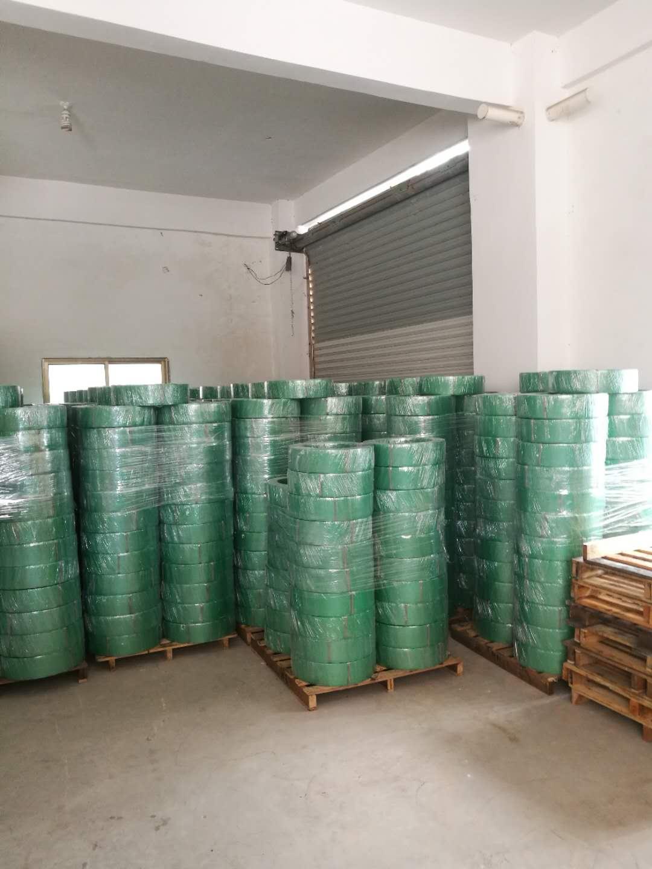 漳州PET黑色塑钢带多少钱,塑钢带
