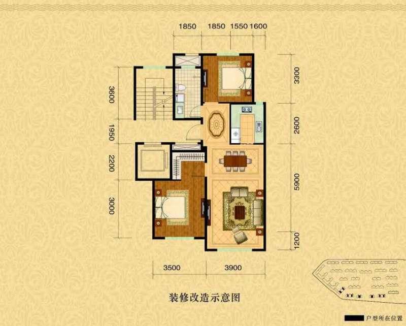 烏魯木齊投資 新疆君豪烏五同城房地產開發供應