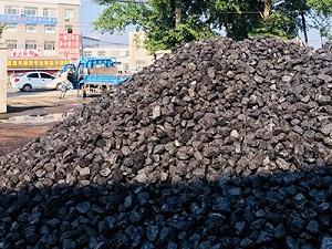 长春 煤炭哪家好 长春市焱强商贸供应