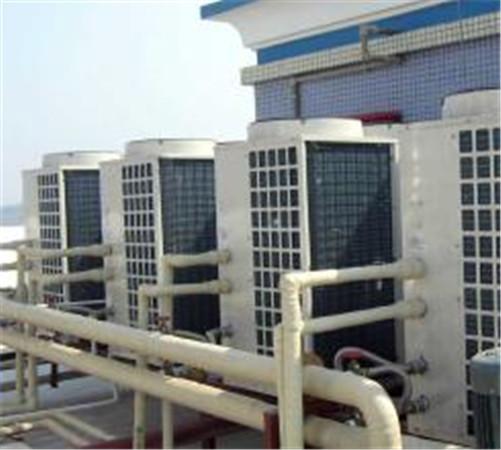 宿迁中央空调回收哪里有 苏州奇顺物资回收供应