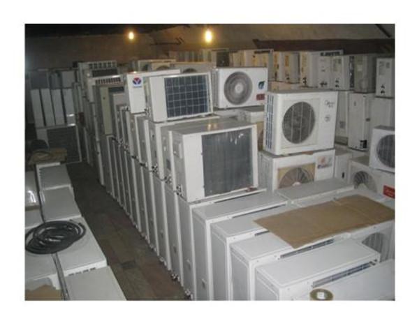 無錫中央空調回收找哪家 蘇州奇順物資回收供應