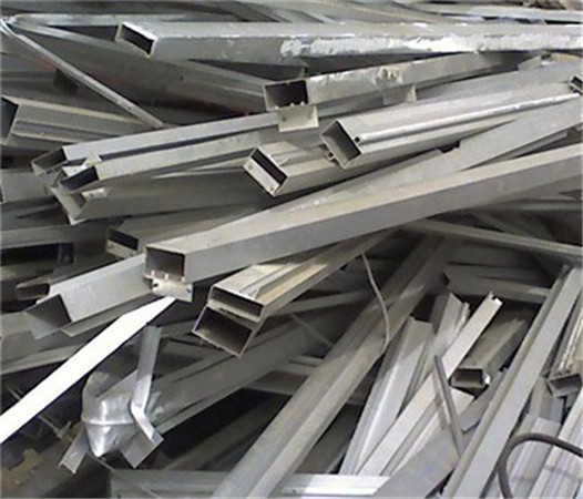 徐州廢鋁回收找哪家 蘇州奇順物資回收供應