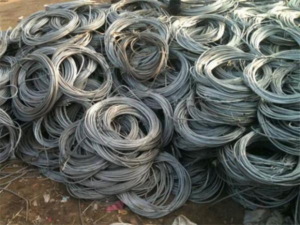 昆山廢電纜回收廠家 蘇州奇順物資回收供應