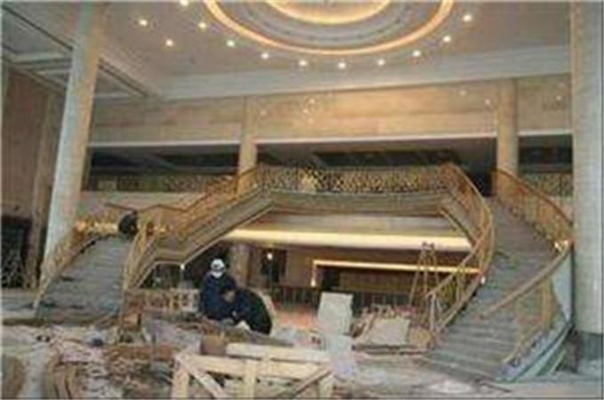 宿遷酒店拆除施工價格 蘇州奇順物資回收供應