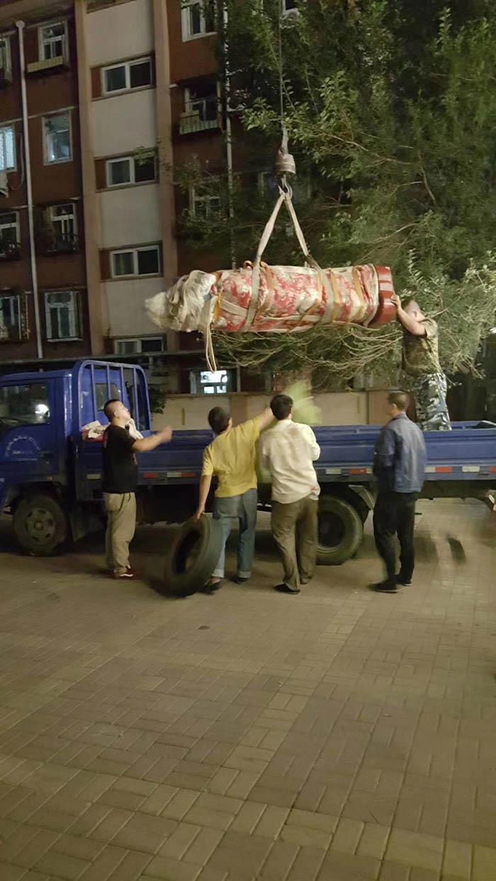 河南保潔公司哪家好 南陽市達成搬家服務供應