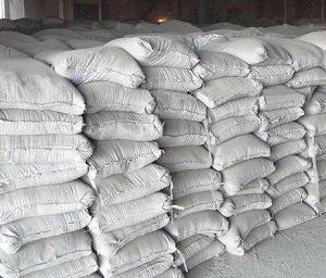 二道区 水泥价格 长春市焱强商贸供应