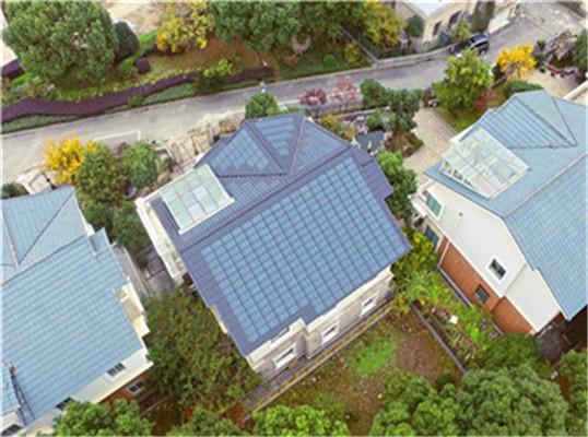 合肥家用屋頂光伏發電十大品牌 蘇州德易佳光伏科技供應