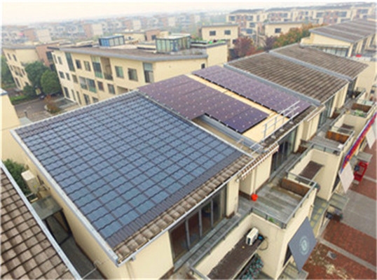 泰州屋顶光伏发电品牌 苏州德易佳光伏科技供应