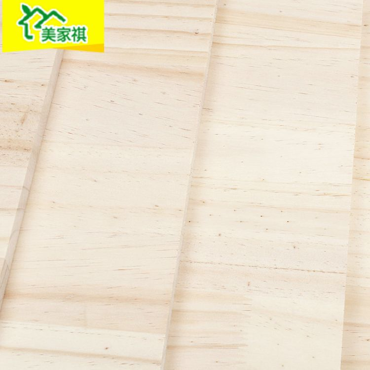 山东橡胶木指接板价格 诚信服务 临沂市兰山区百信木业板材供应
