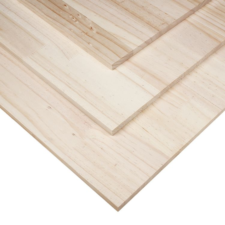 山东实木板价格