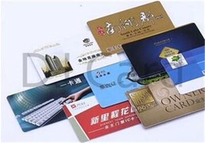 IC卡实力厂家