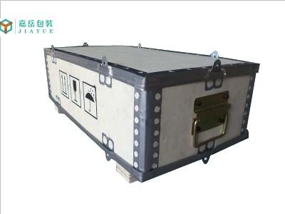 安徽厂家钢带箱*安徽钢带箱哪家好*就找嘉岳 服务周到