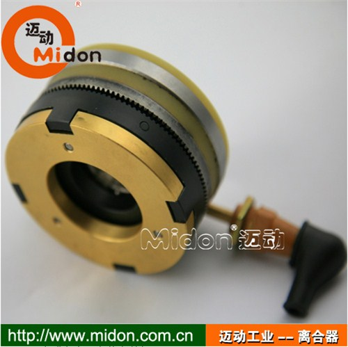 上海迈动机电设备有限公司
