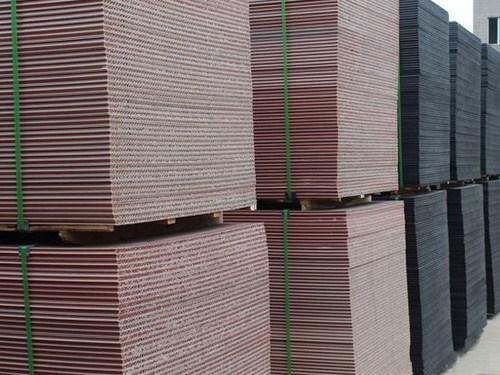 直边中空塑料模板专业加盟 推荐咨询 安徽凯立德新材料供应